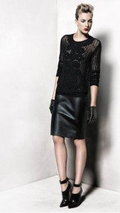 Nouveau site dans Mode jupe-crayon-cuir-noir-169x300